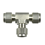 Compression Stainless Fittings