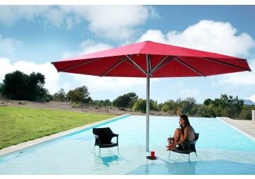 Custom Octagon Umbrellas