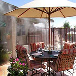 5 Reasons to Get a Patio Umbrella