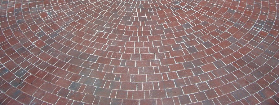 How to Design and Build a Stone or Brick Patio