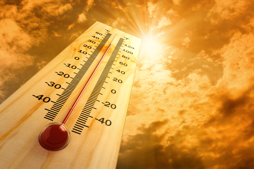 With Summer Right Around the Corner, You Have to Ask Yourself if your Business is Ready for the Heat!