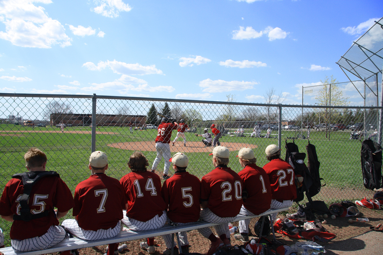 How Misting Fans Give Summer Baseball Teams a Competitive Edge